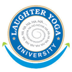 Laughter Yoga, Lachyoga Logo